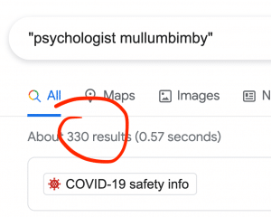 Psychologist Mullumbimby Counselling Therapist